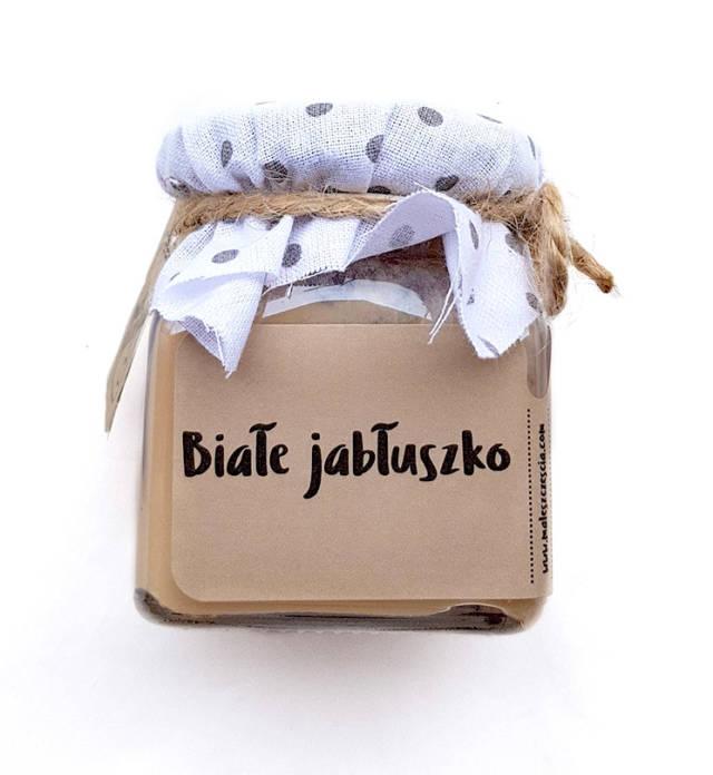 Białe Jabłuszko