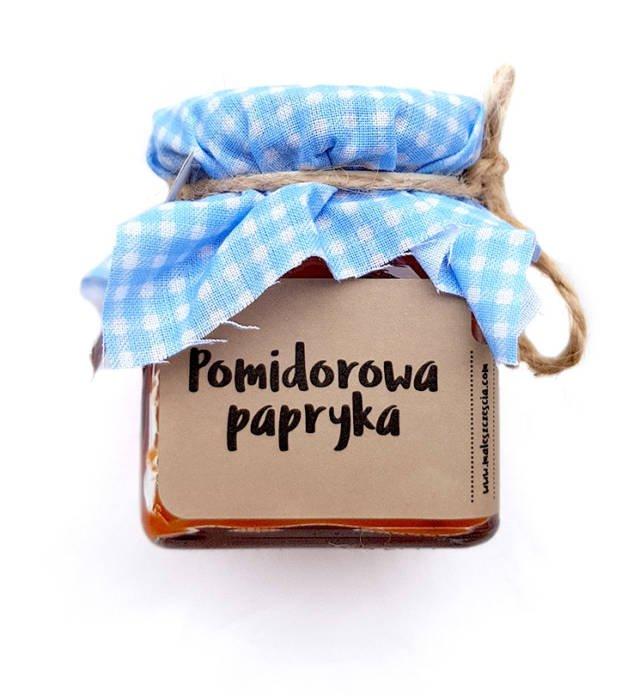 Pomidorowa Papryka