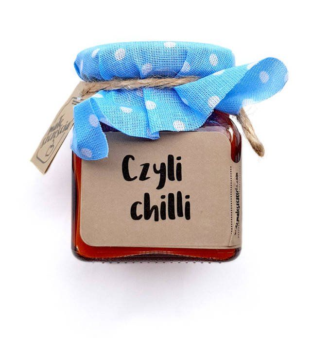 Czyli Chilli