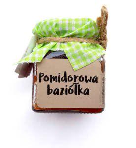 Pomidorowa Baziolka